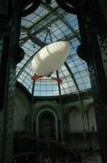Aéroplume, Grand Palais