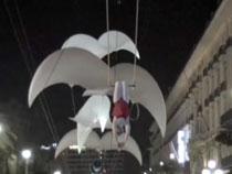 Mouettes, Alberto, Carnaval de Nice, 2-2009