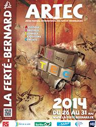 Artec-2014