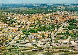 Vitry-le-Francois-Vue-Aerienne