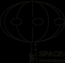 aerosculpture_space_logo