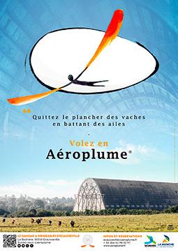 Affiche_Aeroplume_2021